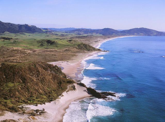 Protecting Coastal Biodiversity Environment Guide