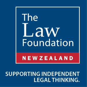 The Law Foundation New Zealand